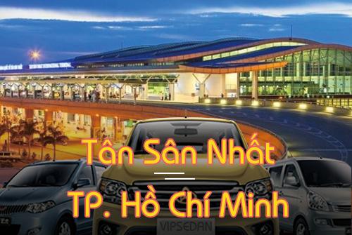 Tân Sân Nhất - TP. Hồ Chí Minh