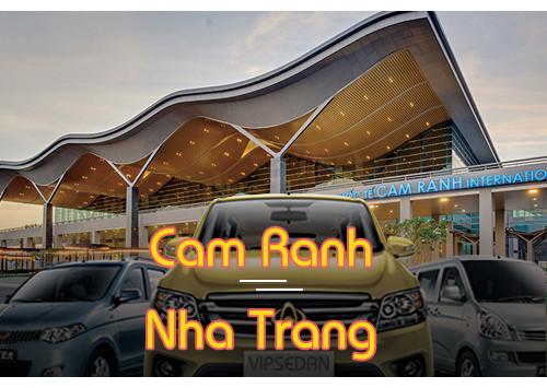 Cam Ranh - Nha Trang