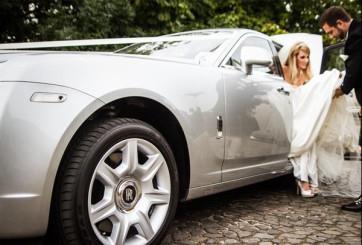 Dịch vụ cho thuê xe cưới hỏi từ 4 đến 45 chỗ ngồi sang trọng, giá rẻ