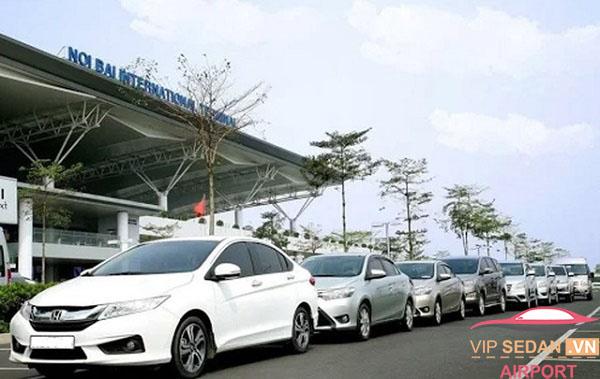 taxi Airport Vipsedan Hà Nội